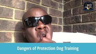 Dog Trainers Vs Protection Dog Trainers