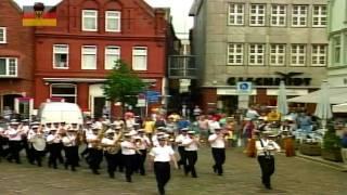 Seeteufel-Graf-Luckner-Marsch [HD]