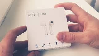 hBQ I7s  честный обзор