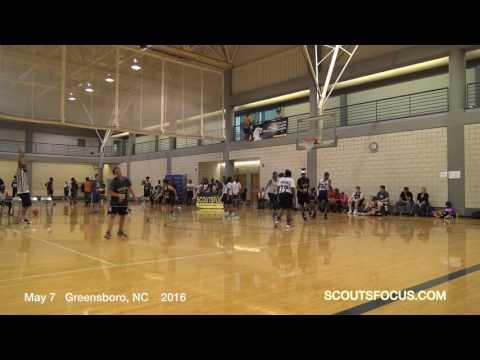 TM10 79     Chloe Brewington    5'7 118    Greensboro Day School      NC        2018        Highligh