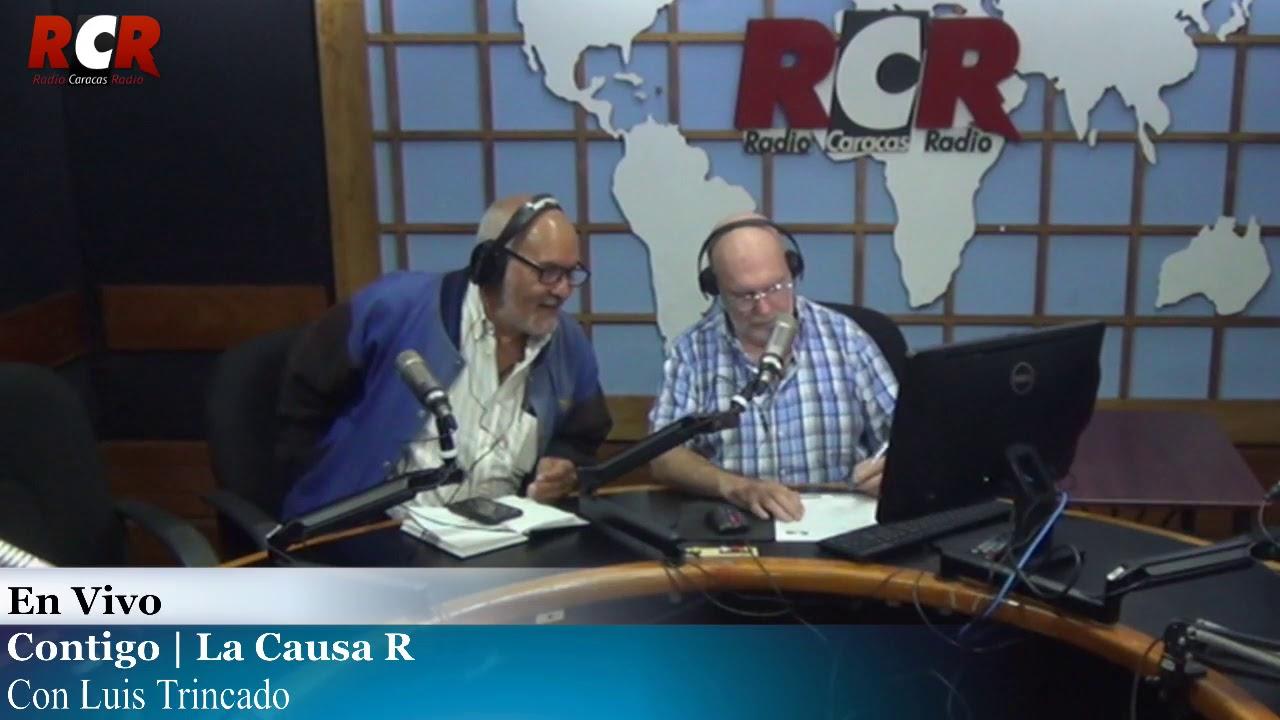 RCR750 - Contigo | Miércoles 27/11/2019