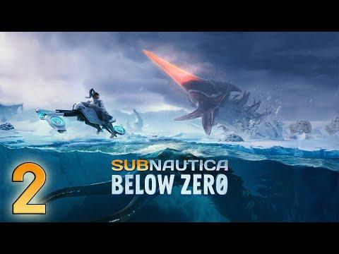 EXPANSIÓN - Subnautica Below Zero - Directo 2