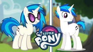 My Little Pony GENDER SWAP 6