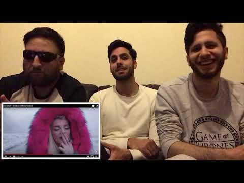 Era Istrefi - Bon Bon (Official Video) *Reaction*