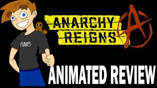 Anarchy Reigns Review PS3