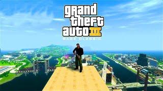 Grand Theft Auto III on [GTA IV] Engine [MOD]