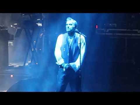 Morrissey (LIVE) / Seasick, Yet Still Docked / Pechanga  Arena - San Diego, CA / 10/6/19
