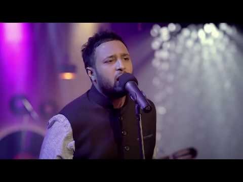 Jaane Kaise Kab Kahan By Ash King | Jam Room 3 @ Sony Mix