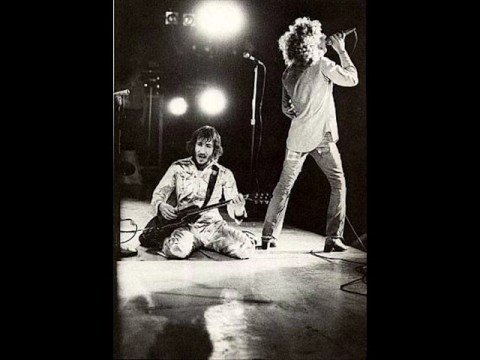 The Who : Bargain (LIVE 1971) HQ mp3