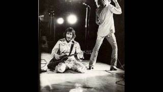 The Who : Bargain (LIVE 1971) HQ