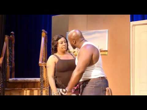 Cheating in the Next Room  the stage play