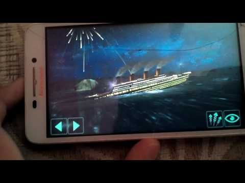 TITANIC TONE U SRED KLIPA-Its Titanic