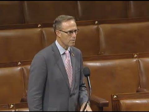 Rep. Huffman Decries Effects of Government Shutdown