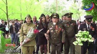 Ушел из жизни последний ветеран ВОВ в Ногайском районе