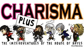 charismaplus on twitter for fanart! Check us out every Saturday at ...