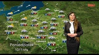 Prognoza pogody 18.03.2019