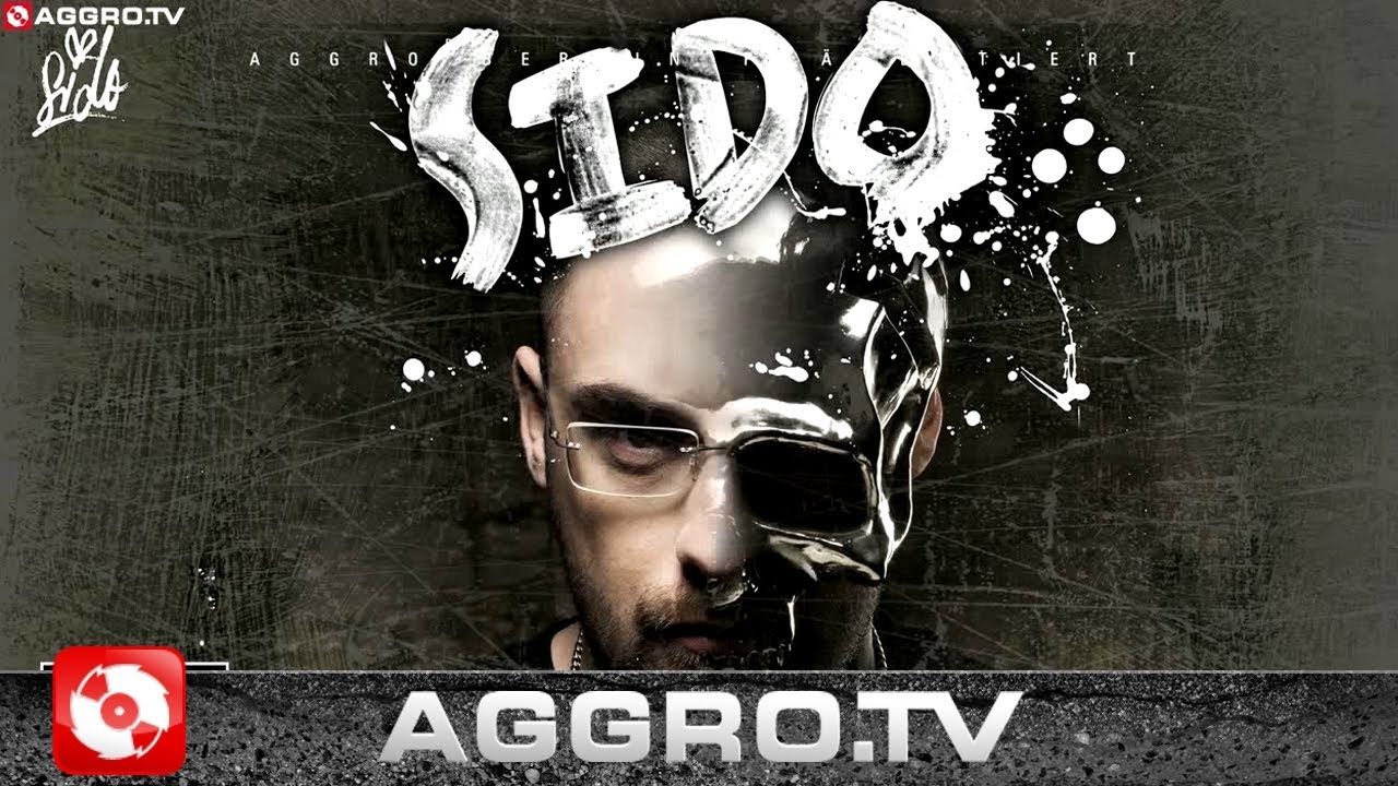 Die Besten Songs Von Sido 15 Favoriten Der Redaktion Hiphop De