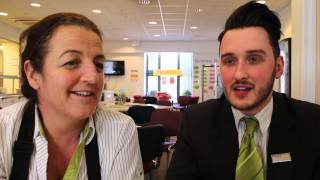 Jack Spring: A day in the life of A Waitrose Branch Manager