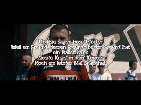 BONEZ MC & RAF CAMORA feat GZUZMÖRDER Lyrics