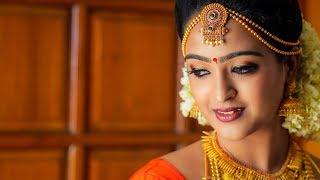 Kerala Best Hindu Wedding Highlights 2018 / MEERA AKHIL