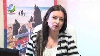 Бизнес в Болгарии: Брокер недвижимости в Болгарии. Тетяна Надточа
