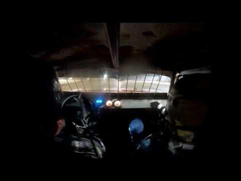 Ark La Tex Speedway Cruiser Heat 9 1 13