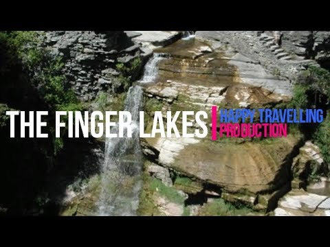 The Finger Lakes Travel Guide: Best Places to Visit in New York State