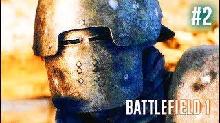 BATTLEFIELD 1 #2: IRON MAN XUẤT HIỆN TRÊN CHIẾN TRƯỜNG !!!