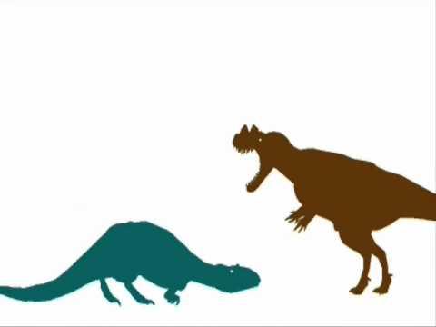New Dinosaur Battle Royale Audio Remake