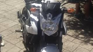 Falando sobre a moto CG 125 FAN KS