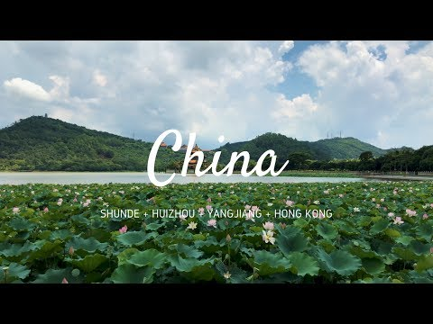 Not Your Typical China - Shunde