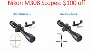Nikon Ar Scopes Sale
