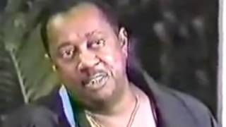 The Temptations interview on Video Soul (1991), pt. 2