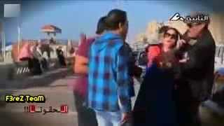 Giving Birth In Public Egyptian Style