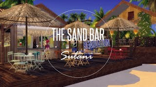 Sims 4 sulani community lot