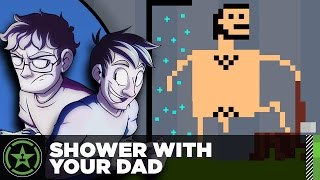 Shower With Your Dad Simulator 2015 - Play Pals #43