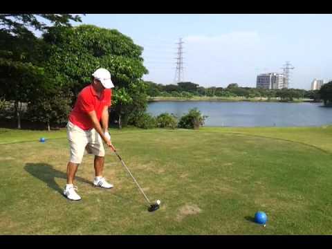 Kemayoran Golf Club Jakarta Youtube