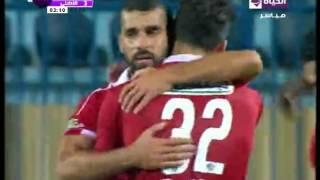 هدف الأهلي الثالث في أسوان مقابل 0 عبد الله السعيد الدوري 12 مايو 2016