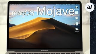 macOS Mojave: Everything you need to know!