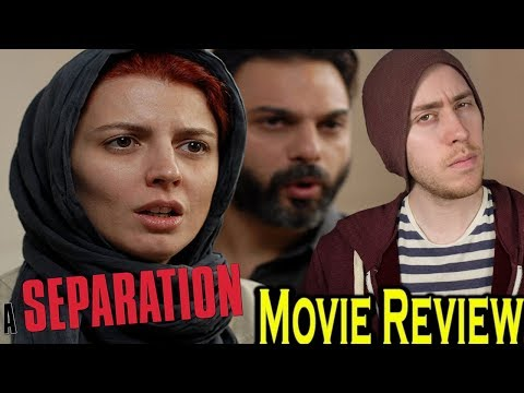 A Separation (2011)-Movie Review