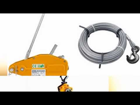 The best Electric Chain Hoist manufacturer from China liftkingmsf