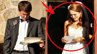 Man found out that his bride was cheating on him. On their wedding day, he taught her a lesson