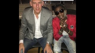 Lyor Cohen is Leaving 300 Entertainment Record Label to Work for YouTube.