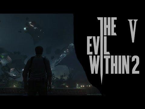 The EviI Within 2   Parte 5   El rastro de Lily