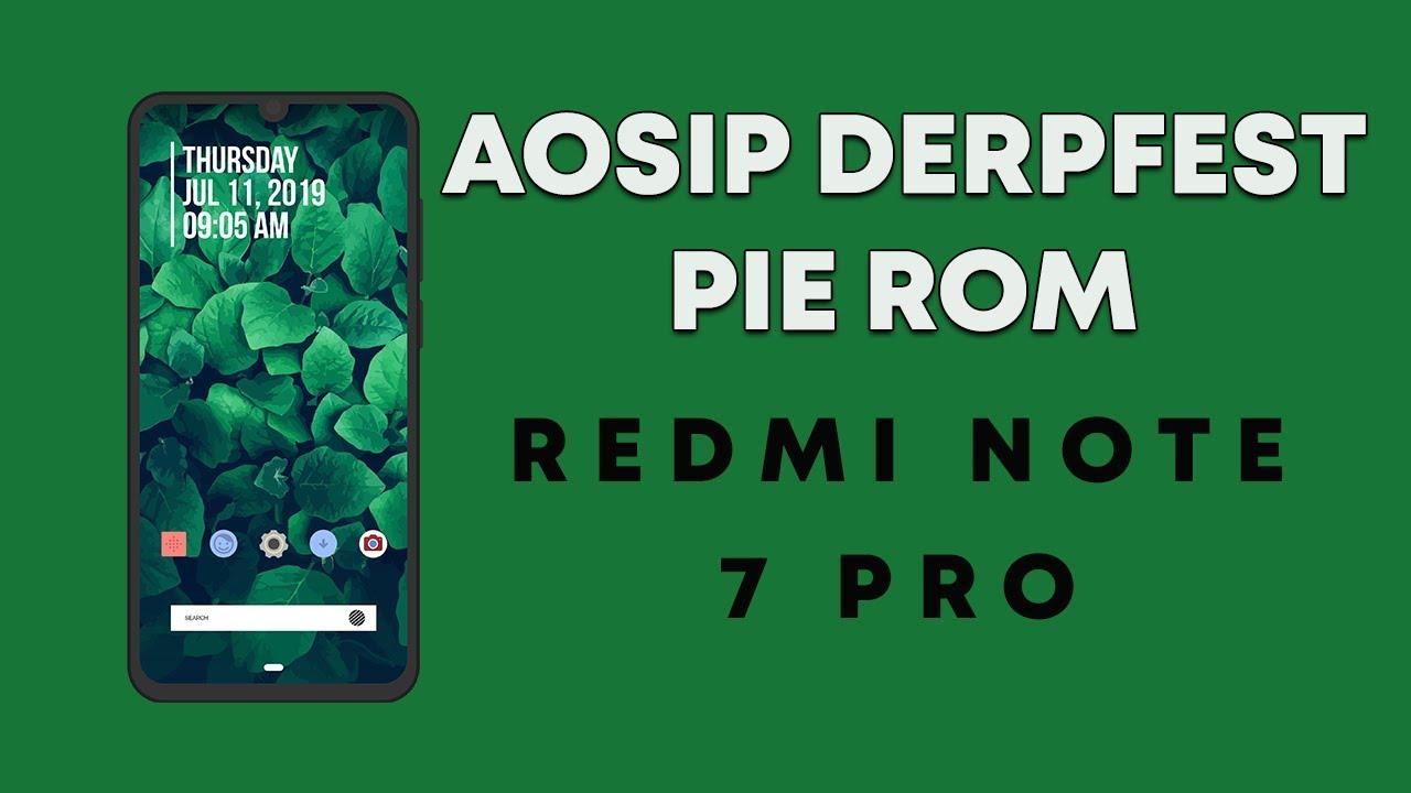 Android Pie Rom Pixel C
