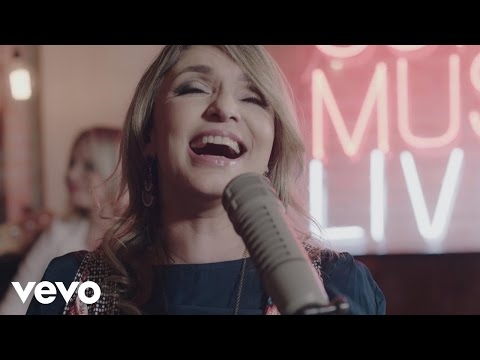 Soraya Moraes - Glorioso (Glorious) [Sony Music Live]