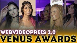 WebVideoPreis 2.0 | VENUS AWARDS 2017
