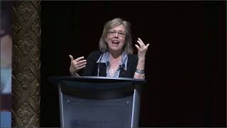 UBC Reads Sustainability Who We Are With Elizabeth May