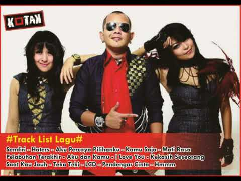 BAND KOTAK FULL ALBUM