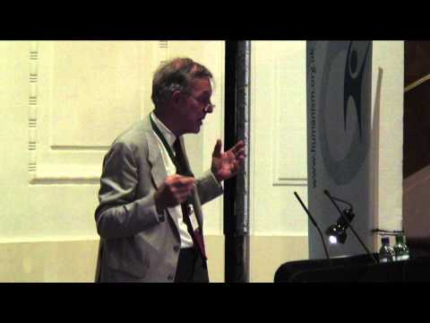 BHA Annual Conference 2012: Roger Martin, Population Matters, on Population Growth